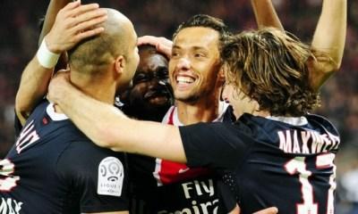 L1 : Trois Parisiens dans l'équipe-type !