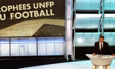 Trophées UNFP 2014 : 3 Parisiens en lice pour le meilleur joueur !
