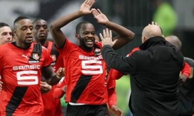 Rennes, l'arbitre de la course au titre ?