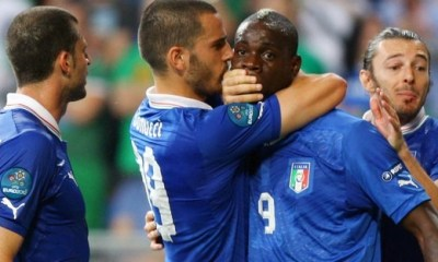 Ancelotti croit fort en Balotelli