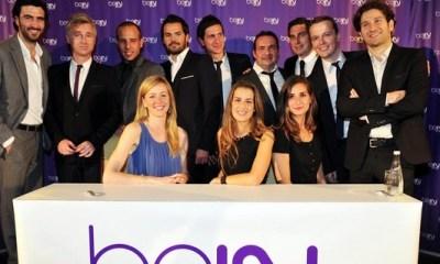 Ibrahimovic invité du Club sur BeIn Sport !