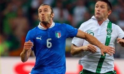 Motta et Sirigu en quarts de l'Euro !