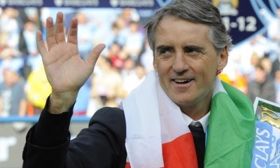 A City, Mancini s'attend à un gros PSG