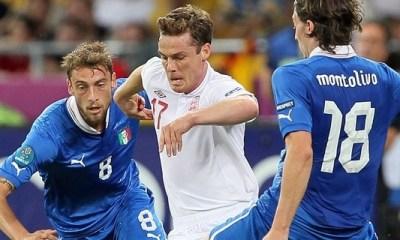 Motta et Sirigu en demi-finale de l'Euro !