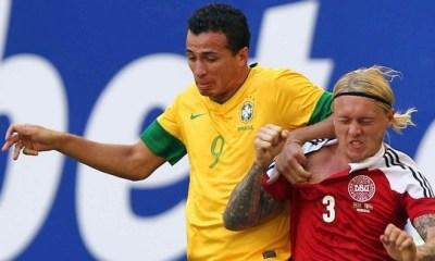 Le PSG ne vise ni Oscar, ni Damiao