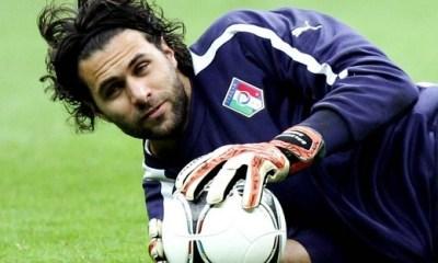 Sirigu titulaire avec l'Italie face à l'Angleterre