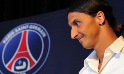 Ibrahimovic arrivera mardi aux USA