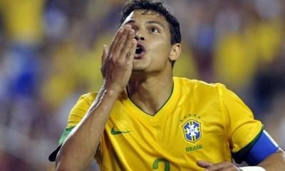 T.Silva titulaire face à la Nouvelle-Zélande