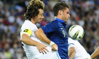 Lugano est plutôt confiant pour les Bleus