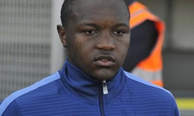 Ongenda « heureux » d'avoir marqué son premier but