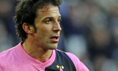 Del Piero : « Je serai supporter du PSG »