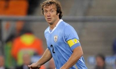 L'Uruguay fait toujours confiance à Lugano