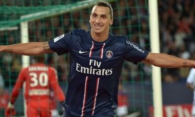 Ibrahimovic va entrer dans l'histoire de la C1