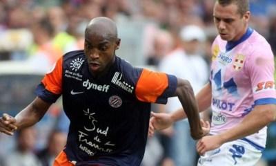 L1 : Montpellier battu par Evian TG
