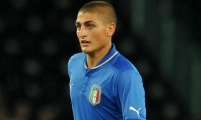 U21 : Verratti et l'Italie démarrent bien leur Euro !