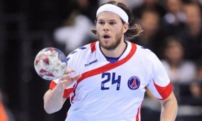 Handball - Paris victorieux à Zagreb (23-25) continue sur sa bonne lancée en C1