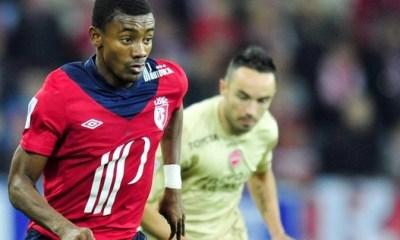 L1 : Lille s'offre le derby du Nord