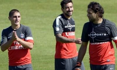 """Le PSG aussi fort? """"il se passe quelque chose de bien au quotidien"""""""