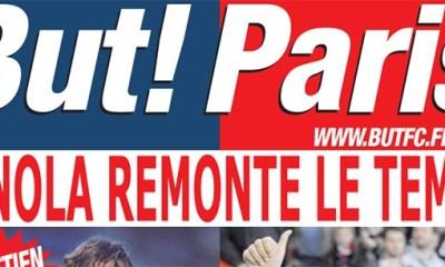 But! Paris : Ginola remonte le temps !