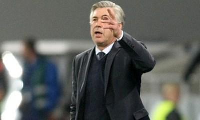 Ancelotti conquis par Lavezzi, énervé par Verratti