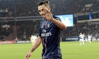 Zlatan, une « bénédiction » pour la télé