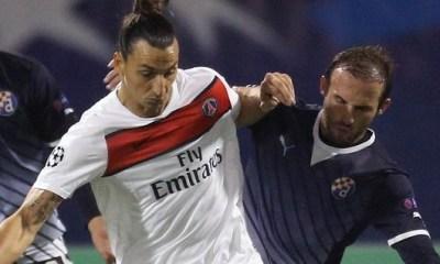 PSG - Zagreb : les équipes probables