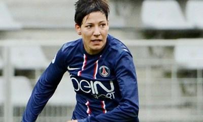 D1F : Le PSG s'impose face à Montpellier !