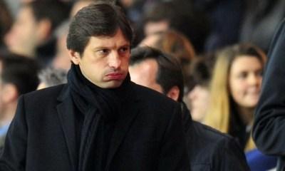 Le club a voulu décaler PSG-Bastia