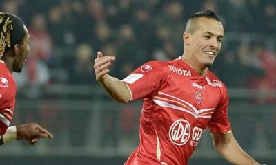 L1 : Valenciennes s'impose, Bordeaux cale