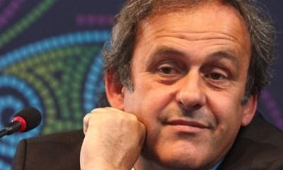 Platini garde toujours un oeil sur le PSG