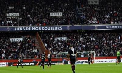 Le PSG sanctionné après les chants anti ch'tis ?