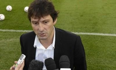 FFF : Leonardo pourrait bien gagner son combat