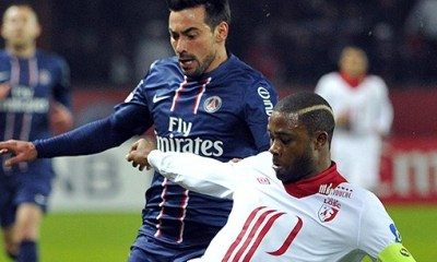 PSG - Lille : La rencontre en images