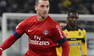 Ibrahimovic a aussi refusé le brassard de capitaine
