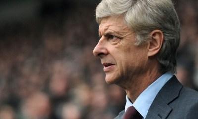 Le président d'Arsenal l'annonce, Wenger restera