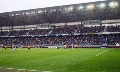 Sochaux - PSG se jouera à guichets fermés