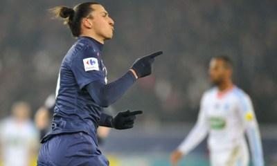 Buteurs : Ibrahimovic reste toujours loin devant