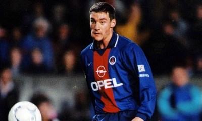 Ducrocq : « Le Parc a joué un rôle dans l'histoire du PSG »