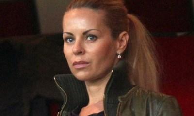 Un supporter du PSG avait agressé Mme Ibrahimovic