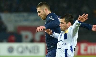 PSG - Bastia : les équipes probables