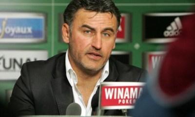 Galtier : Aurier «L'institution est attaquée, les joueurs aussi et pas n'importe lesquels»
