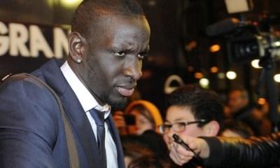 Le PSG n'a reçu aucune offre pour Sakho
