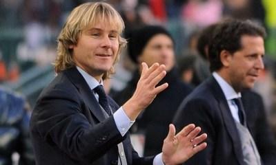 Nedved : « Qui ne voudrait pas de Zlatan ? »
