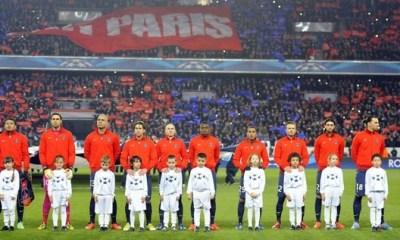 Barça - PSG : les compos