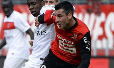 Rennes - PSG : Les stats d'après-match