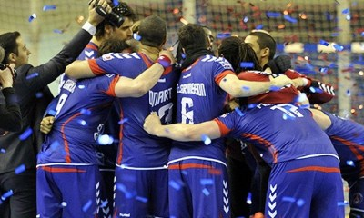 Le PSG Hand en finale de la Coupe de France !