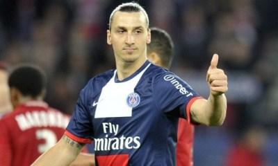 Ibrahimovic : « Rater un penalty m'arrive rarement »