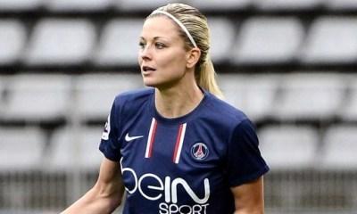Féminine - Laure Boulleau soupçonnée de dopage