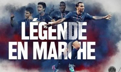Portez vous aussi le tee-shirt « Parisiens et Champions »
