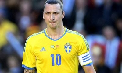 Zlatan « n'est pas très effrayant » en sélection selon Mauro Camoranesi.